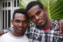 Ruz and Temesgen