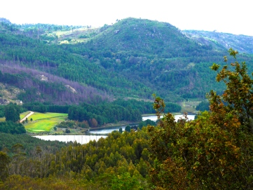 Nyanga, in the Eastern Highlands - reminiscent of Switzerland or the English Lake District