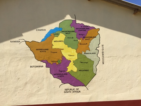 The beautiful country that is Zimbabwe
