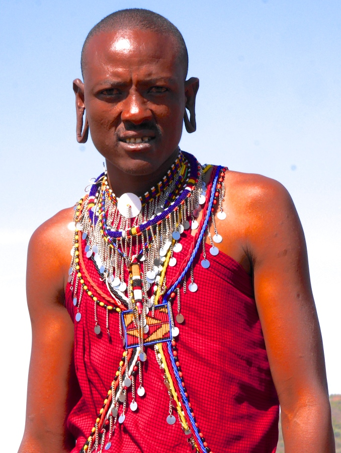 A beginner's guide to the Masai
